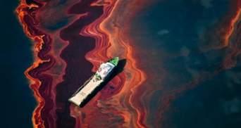 СМИ умалчивают о последствиях катастрофы в Мексиканском заливе