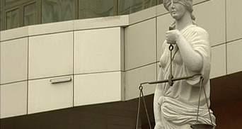 Прокурор: Іващенко частково визнав свою вину і те, що його справа не є політичною
