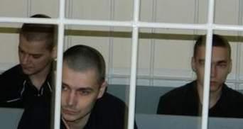 Насильник Оксаны Макар признался в сокрытии преступления