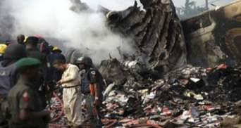 В авіакатастрофі в Судані загинули понад 30 людей