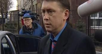 Екс-майор Мельниченко сьогодні відлітає до США