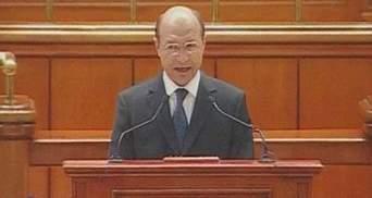 Суд визнав недійсним референдум про імпічмент румунського президента Бесеску