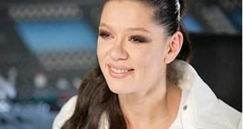 Певица Руслана вибрила голову ради нового стиля (Фото)