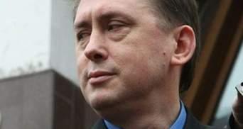 Мельниченко: Питання про мою екстрадицію закрите