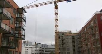 Украина примет опыт скандинавов в строительстве доступного жилья