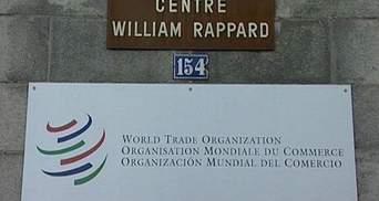 Порошенко хочет присоединения Украины к ВТО по госзакупкам