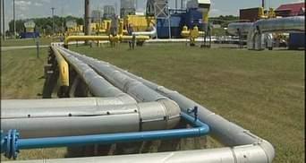 Киев не исключает возможности импортировать газ из Турции