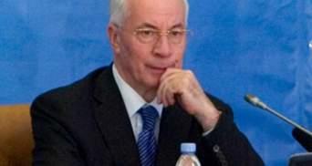 Азаров: Убийство Макар - от бездуховности и вседозволенности