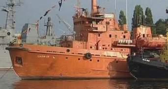 Саламатін: Міноборони готове подарувати Україні потужний флот