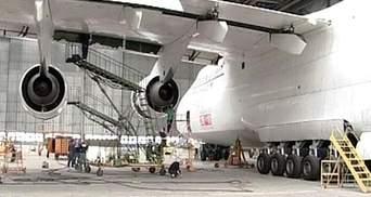 Росія виділить на українські літаки $35 млн