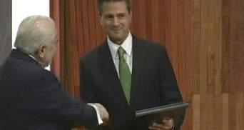 Президентом Мексики оголосили опозиціонера Ньєто