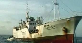 Украина предоставит свой единственный фрегат для борьбы с сомалийскими пиратами
