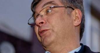 Брат Луценка став депутатом і примкнув до фракції НУ-НС