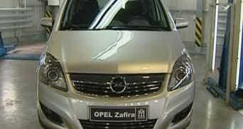 General Motors втратить через Opel більше $12 млрд