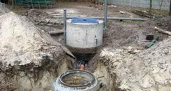 Три ремонтники втонули у... каналізації