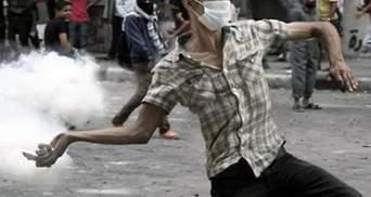 В Каїрі зростає кількість заворушень спровокованих фільмом про пророка