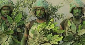 Міністр оборони хоче тренувати спецназ і десантників у в'єтнамських джунглях