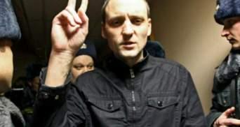 """Удальцов: На мітинг їде друга зміна """"Маршу мільйонів"""""""