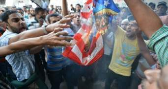 США відкликає своїх дипломатів з Тунісу і Судану