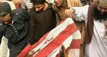 Афганские силовики убили четырех солдат НАТО