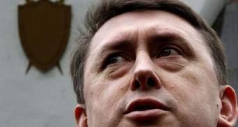 Мельниченко готовий приїхати і свідчити у справі Щербаня