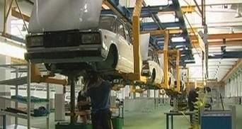 Украина и Россия думают, как взаимно отменить пошлину на импорт авто