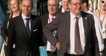 Министры финансов ЕС не согласовали принципы банковских реформ