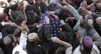 Жертвами террориста-смертника в Кабуле стало 8 иностранных авиаработников