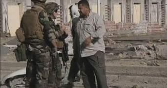 НАТО прекращает сотрудничество с афганскими военными