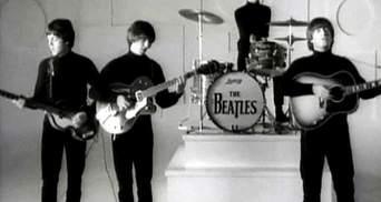 The Beatles, Френк Сінатра, Елвіс Преслі – номінанти до Зали слави поп-музики