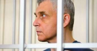 Иващенко выписали из госпиталя