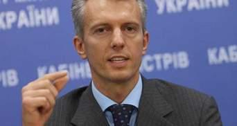 Хорошковский: Суд над Тимошенко пошел на пользу судопроизводству