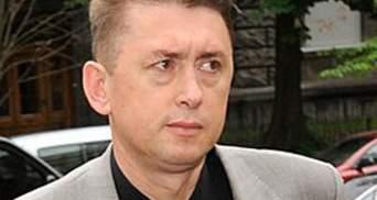 Мельниченко зізнався, що незабаром повернеться в Україну