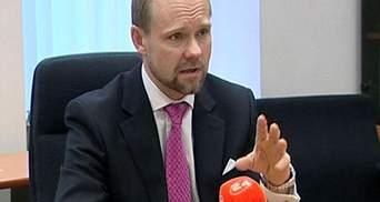 Глава ЄБРР сумнівається у перспективах для України