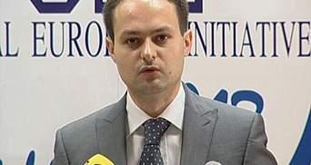 МЗС: Україна не постачала зброю до Сирії