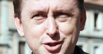 Мельниченко подав до суду на Турчинова, ЗМІ та політологів