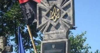 На Львовщине откроют памятник воинам УПА