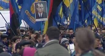 Милиция обещает не допустить столкновений 14 октября