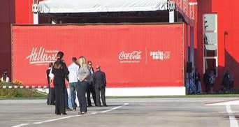 Coca-Cola Hellenic переводить штаб-квартиру з Греції до Швейцарії
