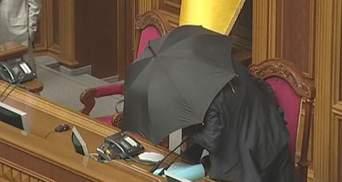 Експерти роздали депутатам курйозні номінації