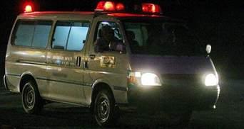 В Афганистане от взрыва погибли 18 свадебных гостей