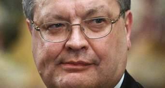 Грищенко: Скоро Швейцария упростит визовый режим для Украины