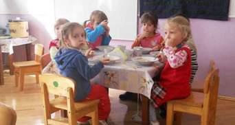 В 10% детских садов малыши до сих пор мерзнут