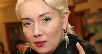 Розинська каже, що Мельниченко зник після затримання в аеропорту