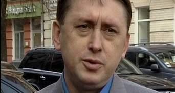 Мельниченко повернувся, бо боявся за своє життя у США