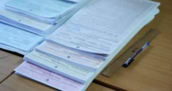 В Одесской области на некоторые участки не завезли бюллетени