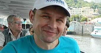 Волею виборця кандидатом в депутати став Мазурок (Фото)