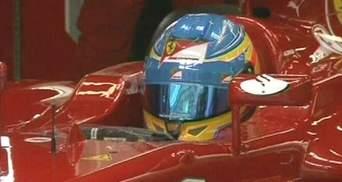 Формула-1: Фернандо Алонсо уверен, что получит титул