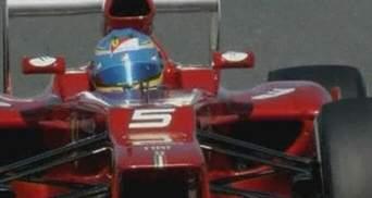 Формула-1: Ferrari до конца будет бороться за чемпионский титул