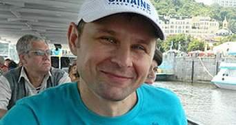 МВС: Є впевненість, що Ярослав Мазурок в Україні